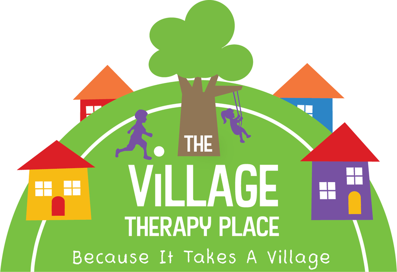 The Village Therapy Place Logo