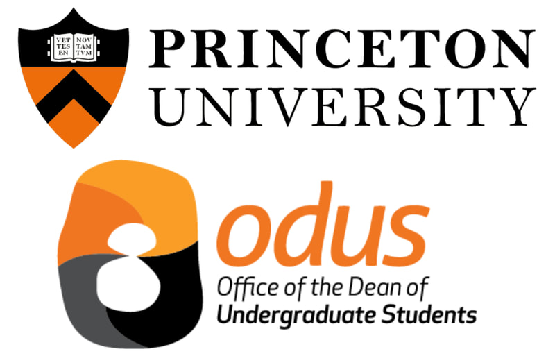 Princeton University Office of the Dean of Undergraduate Students Logo